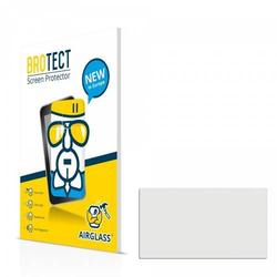 Panzerglasfolie Klar für Opel DVD 90 Navi