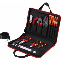 Knipex-Werk Werkzeugtasche Elektro 00 21 11