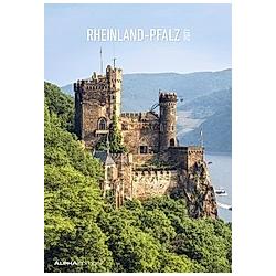 Rheinland-Pfalz 2021