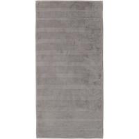 CAWÖ Noblesse2 Uni 1002 Duschtuch (80x160 cm) graphit