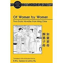 Of Woman by Woman - Buch