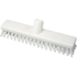 BETRA Schrubber HACCP 28 x 9,5 cm Weiß