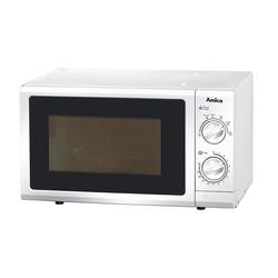 Amica Mikrowelle MW 13150 W Mikrowelle 17 L weiß