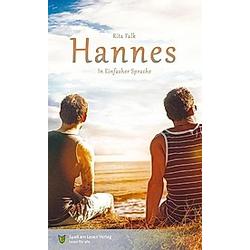 Hannes. Rita Falk  - Buch