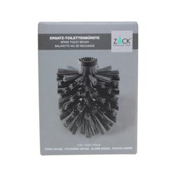 ZACK Ersatz-Toilettenbürste für Toilettenbürste 40183 / 40184 / 40233 / 40299