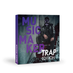Music Maker Trap Edition 2020