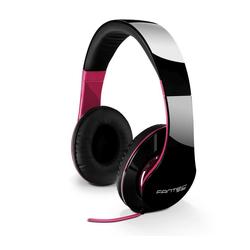 FANTEC SHP-250AJ-PK Kopfhörer Stereo Kopfhörer on Ear rosa