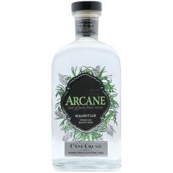 The Arcane Cane Crush Rum 0,70L (43,80% Vol.)