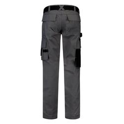 TRICORP Workwear Arbeitshose Arbeitshose Canvas Cordura Besatz -502009- in 3 Längen 49