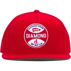 Cap DIAMOND - Diamond Kings Red (RED)