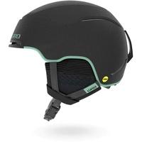 Giro Terra MIPS Helm Skifahren, Snowboarding Grau