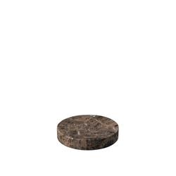 BLOMUS Schale PESA Marmor braun 65992