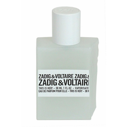 ZADIG & VOLTAIRE Eau de Parfum This is Her!