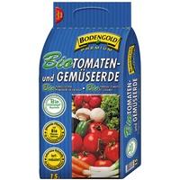 keine Angabe 2259040 BIO Tomaten+Gemüseerde 15l