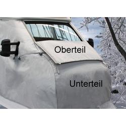 Thermomatte LUX-DUO für Renault Master ab Baujahr 04/2010, Oberteil