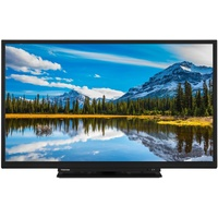 Toshiba 32W3869DAX 32 Zoll Fernseher HD ready, Smart TV, Triple-Tuner, Prime Video, Bluetooth,
