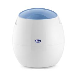 Chicco Inhalator Aerosol-/ Inhalationsgerät Super Soft, Bär weiß