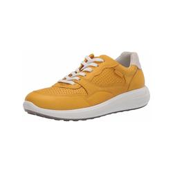 Sneakers Ecco gelb