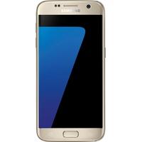 Samsung Galaxy S7 32GB gold mit Vertrag ab 1.00 € im Preisvergleich