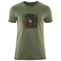 Red Chili T-Shirt T-Shirt Satori Herren - Red Chili XS