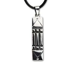 Adelia´s Amulett Silver Dreams, Atlantis Anhänger (gro)
