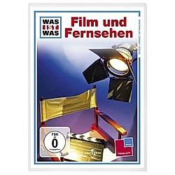 Was ist was TV - Film und Fernsehen - DVD  Filme