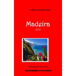 Madeira 2019: eBook von