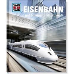 WIW 54 Eisenbahn. Auf Schienen 03/15 20790