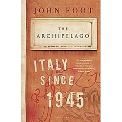 The Archipelago. John Foot  - Buch