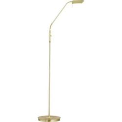 WOFI Cory 3321.01.32.6000 LED-Stehlampe 8W Messing (matt)