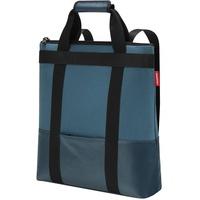 Reisenthel Daypack 18 canvas blue