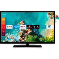Telefunken D32H550M4CWD LED-Fernseher (80 cm/32 Zoll, HD-ready, Smart-TV, integrierter DVD-Player)