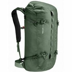 Ortovox - Trad Zip 24 S Green Forest - Tourenrucksäcke