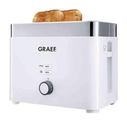 GRAEF Toaster TO 61 weiss