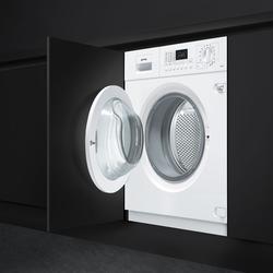 LSTA147 Einbau Vollwaschtrockner 60 cm Waschmaschine und Trockner in einem
