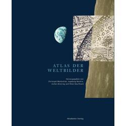 Atlas der Weltbilder als Buch von