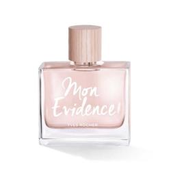 Yves Rocher Eau De Parfum - Mon Evidence - Eau de Parfum 50ml
