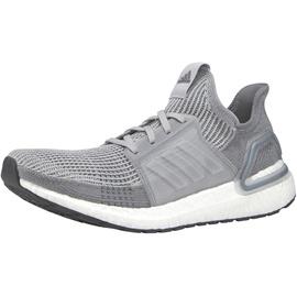 adidas Ultraboost 19 grey/ white, 44.5