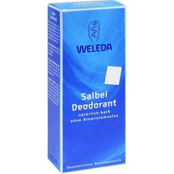 Weleda Salbei-Deodorant