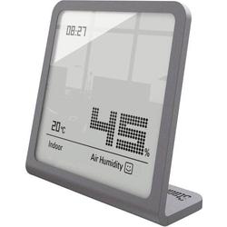 Stadler Form SELINA titanium Hygrometer Titanium