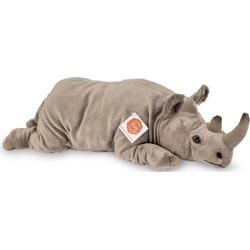 Teddy Hermann® Kuscheltier Nashorn, liegend, 45 cm