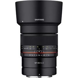 Samyang MF 85mm F1,4 Canon RF