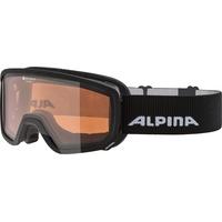 Alpina Scarabeo S QH black/quattroflex hicon