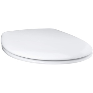 GROHE Bau Keramik | WC-Sitz aus Duroplast ohne Soft Close | 39492000