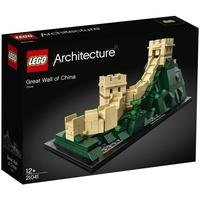 Lego Architecture Die Chinesische Mauer (21041)