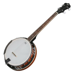 VGS Select Banjo 4-string