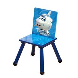 style home Stuhl Super Wings Kinderstuhl Holzstuhl Stuhl für Kinder ''Astra''