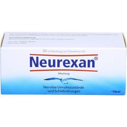 NEUREXAN Tropfen 30 ml