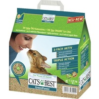 Cat's Best Sensitive 8 l