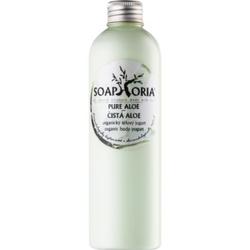 Soaphoria Pure Aloe organischer Body-Jogurth 250 ml